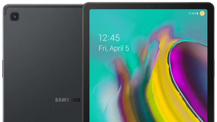 AT&T to offer the Samsung Galaxy Tab S5e starting September 27th