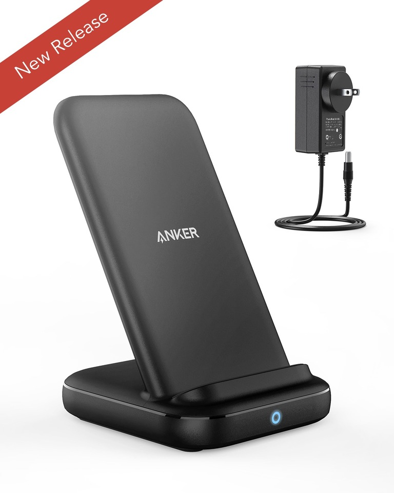 PowerWave Wireless Charger 2