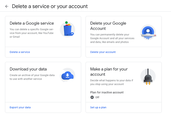 Delete-a-Google-service-from-Google-Account