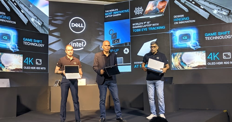 Dell Launches New Lineup of Inspiron and XPS Notebooks