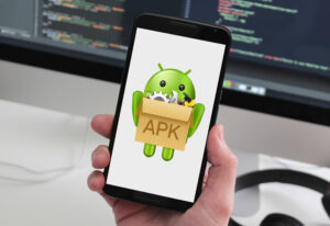 Extract APK Files On Android Or PC