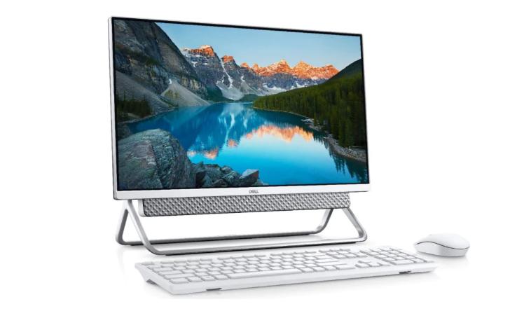Dell Inspiron AIO desktops