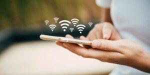 Set WiFi Network Priority On Windows, Mac, Smartphones
