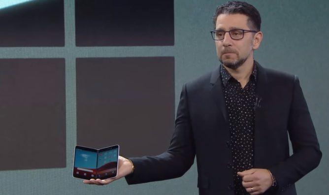 Microsoft-phone