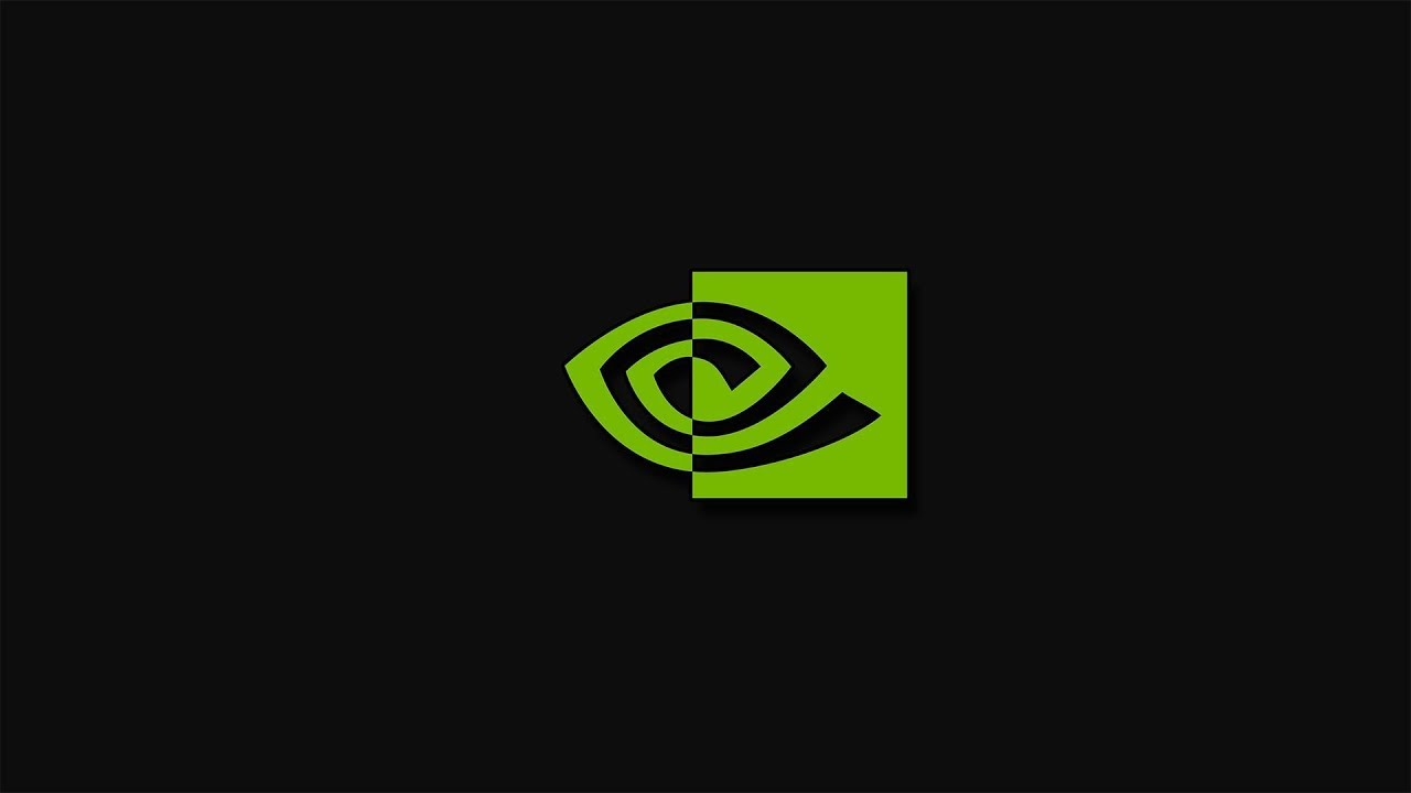 geforce experience black screen
