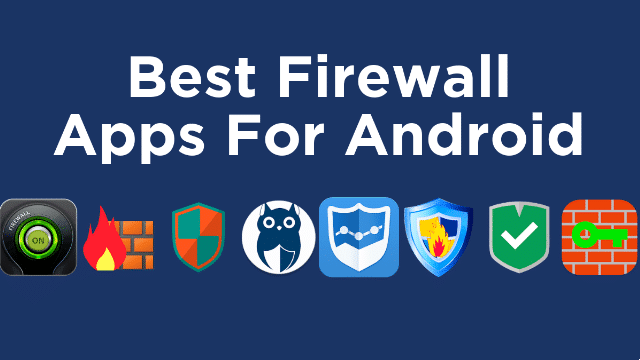 Best-Firewall-Apps
