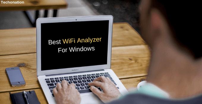 Best-WiFi-Analyzer-For-Windows