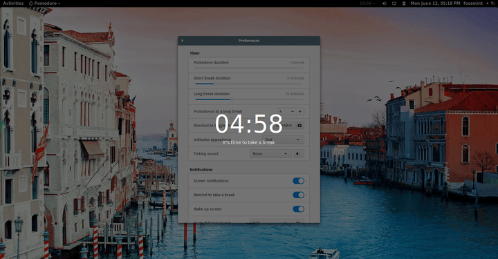 Pomodoro Timer For Windows to Boost Your Productivity