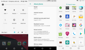 Lineage OS 15.0