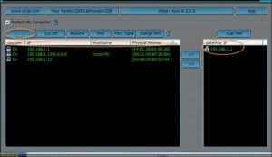 netcut-network-analyzer