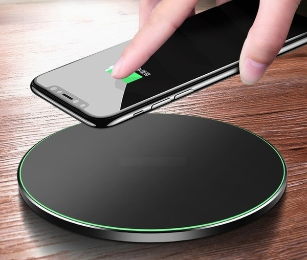 Samsung Galaxy S8/ Note 8 wireless charging