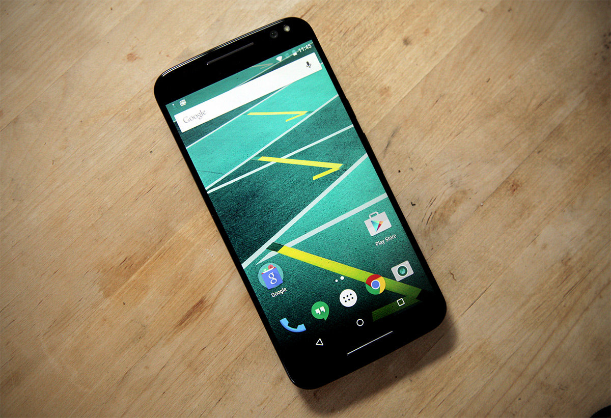 How to Downgrade Moto X Pure to Marshmallow