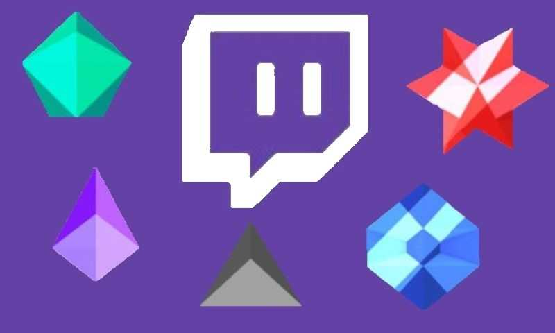 Cheer on Twitch