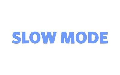 Discord Slow Mode