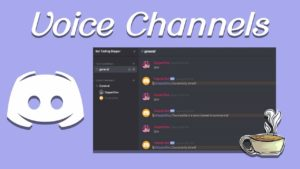 Discord Leave Voice Channel