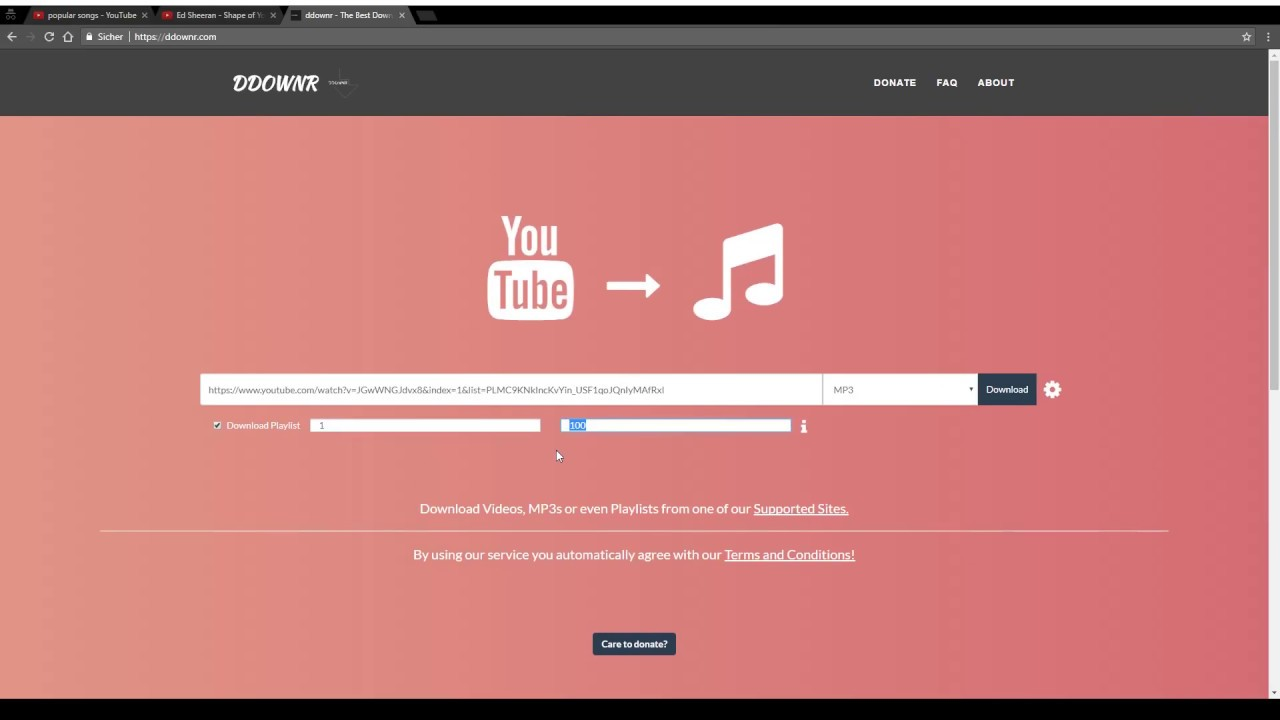 Download a YouTube Playlist No Need of Third Party App   Techilife