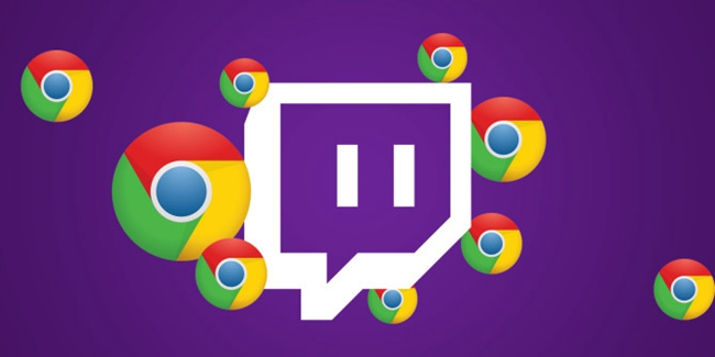 Twitch not working on chrome