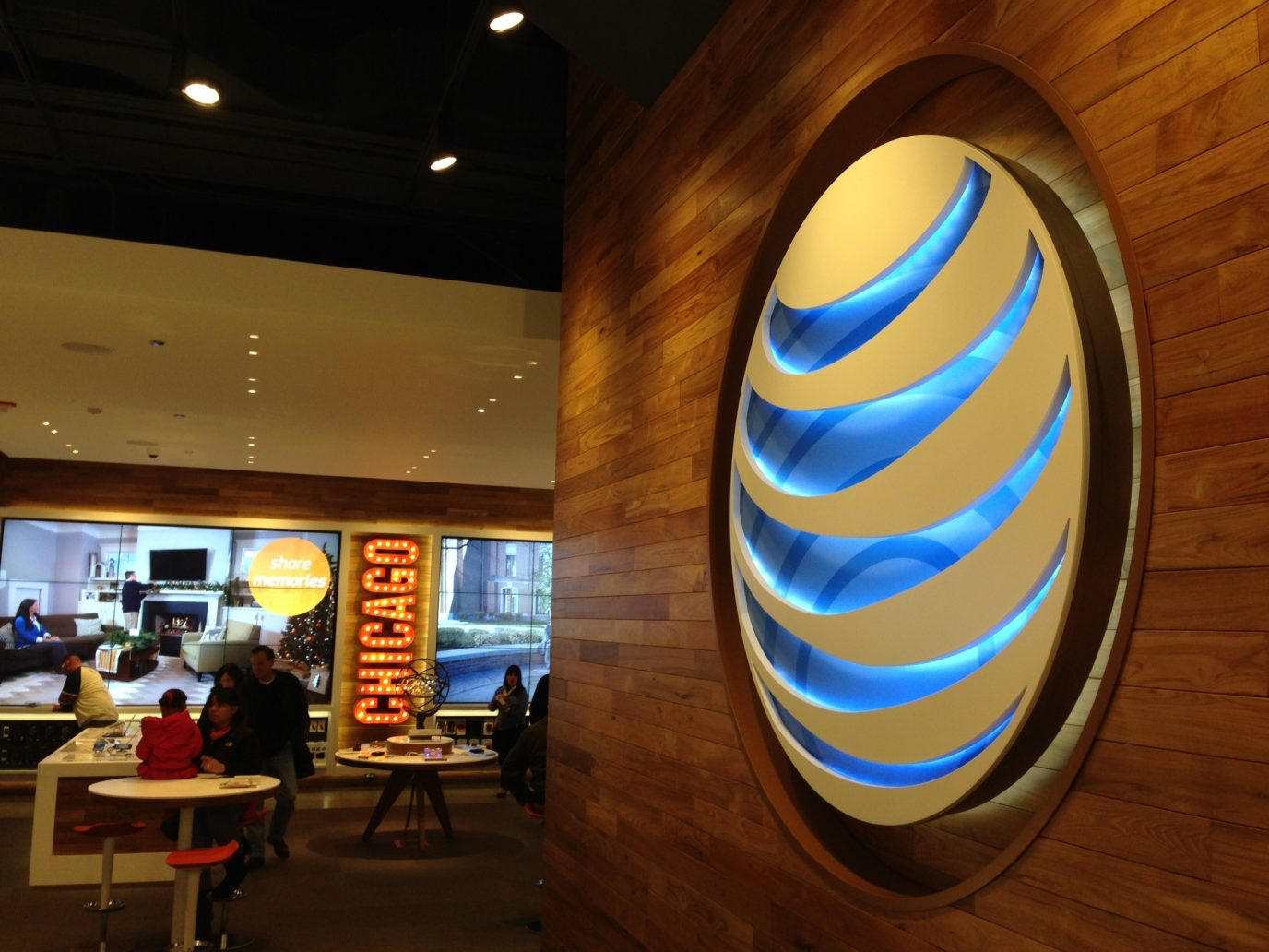 AT&T Next Devices Upgrade