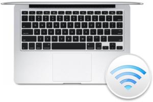 find wifi password