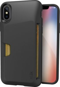 silk-Best iPhone X Cases