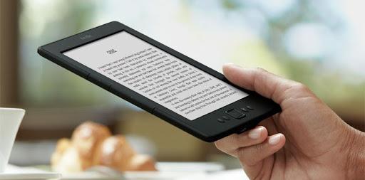 Kindle Alternatives