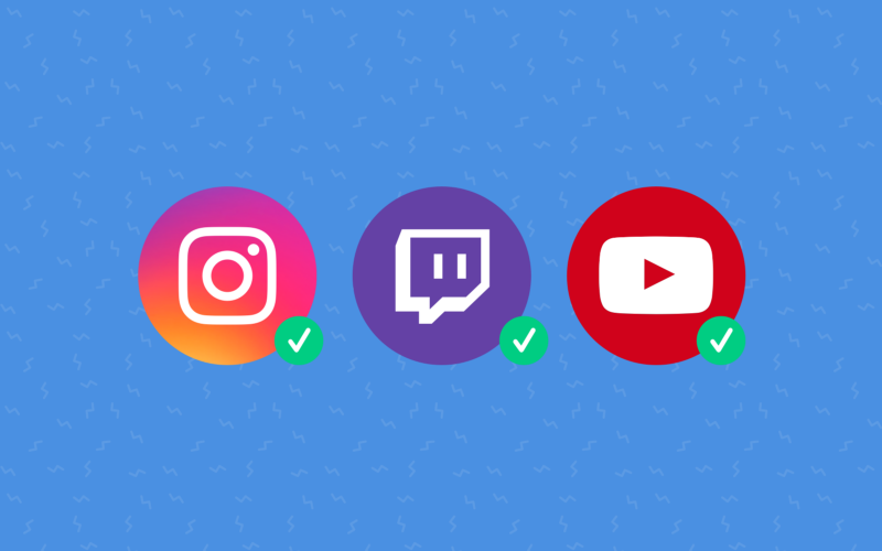 How to Link YouTube to Instagram