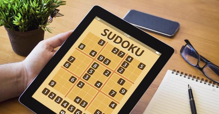 Best Sudoku Games