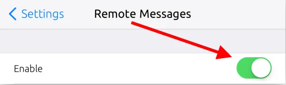 Download iMessage for Windows