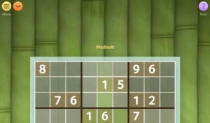 Brainium-Best Sudoku Games