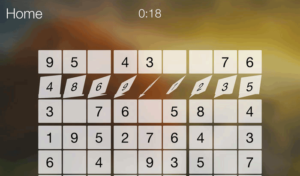 Sudoku-Puzzle-World-by-Zelnut-iPhone-and-iPad-Game-Screenshot