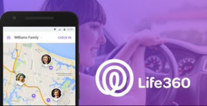 fake your location on Life360
