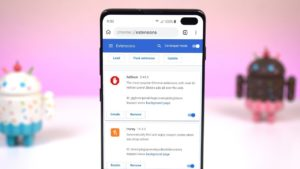 Download Chrome Extensions For Mobile