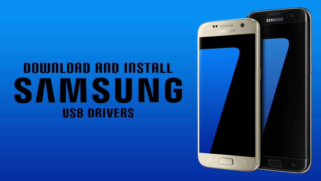 Download Samsung USB Drivers for Mobile Phones