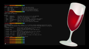 Make a New Wine Prefixes on Linux
