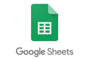 Add a Chart in Google Sheets