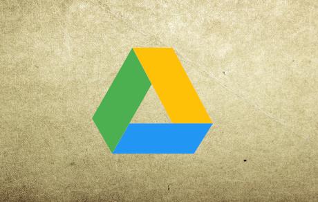 Copy a Folder in Google Drive