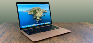 Factory Reset Your MacBook Air