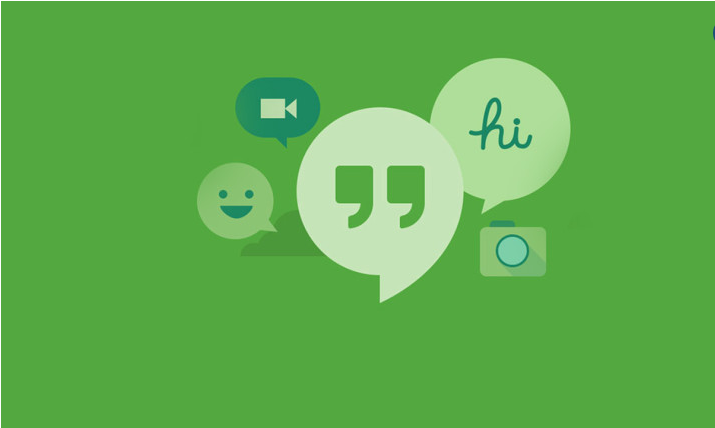 Google Hangouts App For Mac