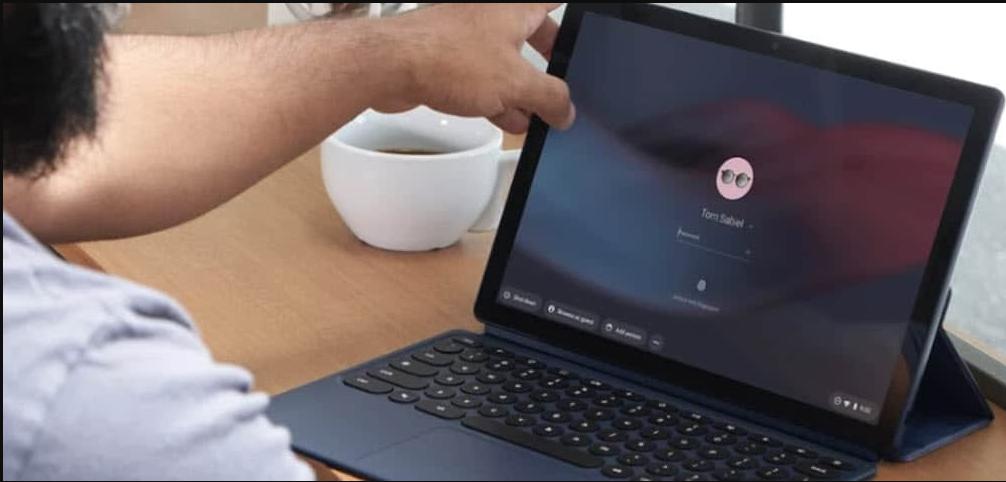 How To Add Apps & Websites To Chromebook Taskbar