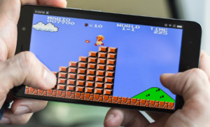 NES Emulators for Android