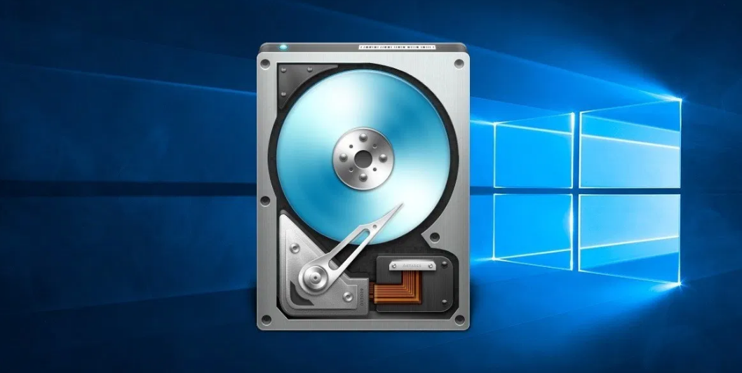 scan & resolve Hard Drives using CHKDSK