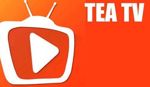 TeaTV that Keeps Buffering