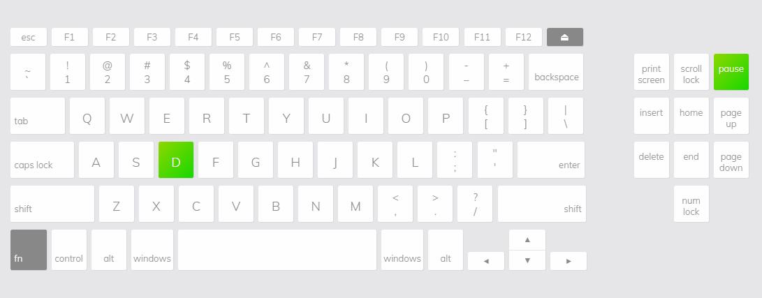 Test Mac Or Apple Keyboard