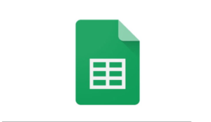 Add a Watermark to Google Sheets