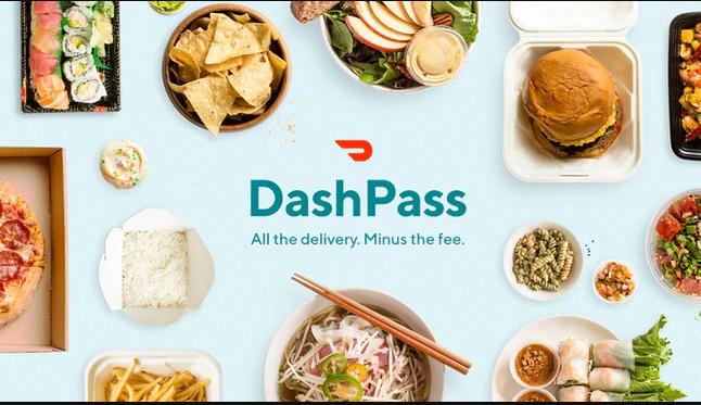 DoorDash Pass