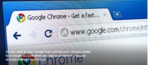 remove google account