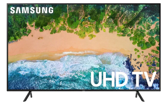 Disney Plus On Samsung Smart TVs
