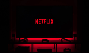 Add a PIN to a Netflix Profile