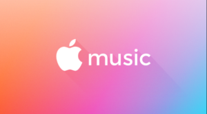 Apple Music Web Client