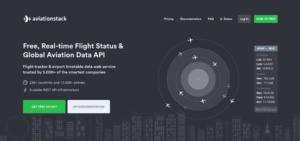 Aviationstack API